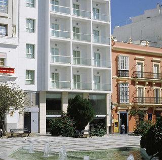 Pauschalreise Hotel Spanien, Costa de la Luz, H2 Salymar in San Fernando  ab Flughafen