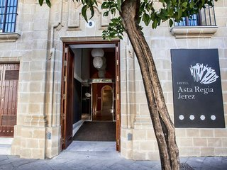 Pauschalreise Hotel Spanien, Costa de la Luz, Eurostars Asta Regia in Jerez de la Frontera  ab Flughafen