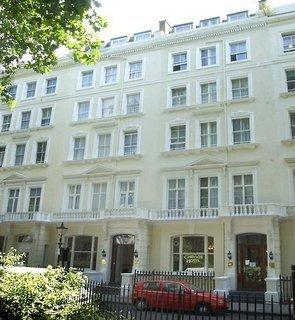 Pauschalreise Hotel Großbritannien, London & Umgebung, Chrysos in London  ab Flughafen Berlin