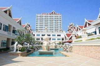 Pauschalreise Hotel Thailand, Hua Hin, Grand Pacific Sovereign Resort & Spa in Cha Am  ab Flughafen Berlin-Tegel