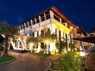 Pauschalreise Hotel Thailand, Thailand Inseln - weitere Angebote, Kacha Resort & Spa in Ko Chang  ab Flughafen Berlin-Tegel
