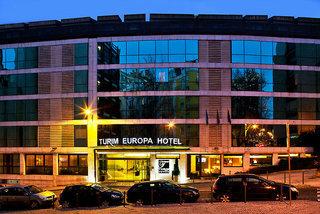 Pauschalreise Hotel Portugal, Lissabon & Umgebung, Turim Europa Hotel in Lissabon  ab Flughafen Berlin
