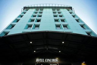 Pauschalreise Hotel Italien, Mailand & Umgebung, Best Western Antares Hotel Concorde in Mailand  ab Flughafen Basel