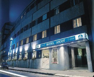 Pauschalreise Hotel Italien, Mailand & Umgebung, Hotel Ascot in Mailand  ab Flughafen Basel