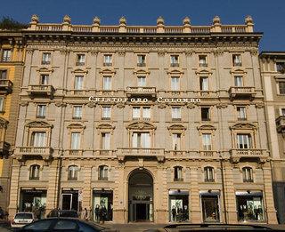Pauschalreise Hotel Italien, Mailand & Umgebung, Worldhotel Cristoforo Colombo in Mailand  ab Flughafen Basel