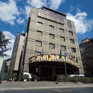 Pauschalreise Hotel Italien, Mailand & Umgebung, Antares Accademia in Mailand  ab Flughafen Basel