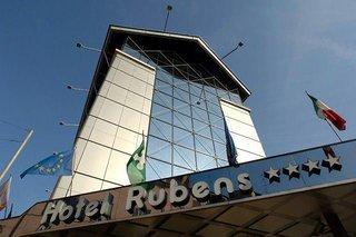 Pauschalreise Hotel Italien, Mailand & Umgebung, Antares Rubens in Mailand  ab Flughafen Basel