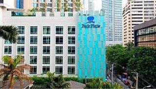 Pauschalreise Hotel Thailand, Bangkok & Umgebung, Park Plaza Bangkok Soi 18 in Bangkok  ab Flughafen Berlin-Tegel
