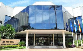 Pauschalreise Hotel Spanien, Costa de la Luz, Hipotels Sherry Park in Jerez de la Frontera  ab Flughafen