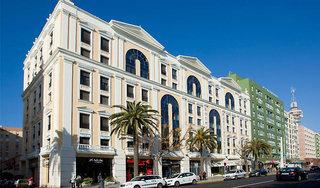 Pauschalreise Hotel Spanien, Costa de la Luz, Hotel Monte Puertatierra in Cadiz  ab Flughafen Bruessel