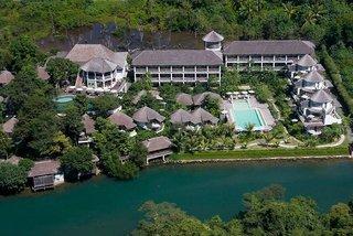 Pauschalreise Hotel Thailand, Thailand Inseln - weitere Angebote, Aana Resort in Ko Chang  ab Flughafen Berlin-Tegel