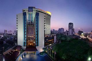 Pauschalreise Hotel Thailand, Bangkok & Umgebung, AVANI Atrium Bangkok in Bangkok  ab Flughafen Berlin-Tegel