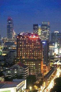 Pauschalreise Hotel Thailand, Bangkok & Umgebung, Siam@Siam Design in Bangkok  ab Flughafen Berlin-Tegel