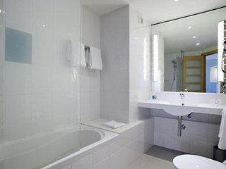 Pauschalreise Hotel Großbritannien, Schottland, Novotel Edinburgh Centre in Edinburgh  ab Flughafen Basel
