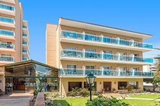 Pauschalreise Hotel Spanien, Barcelona & Umgebung, ALEGRIA Maripins in Malgrat de Mar  ab Flughafen Düsseldorf