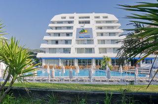 Pauschalreise Hotel Spanien, Barcelona & Umgebung, Montemar Maritim in Santa Susanna  ab Flughafen Düsseldorf