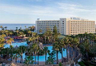 Pauschalreise Hotel Spanien, Costa de Almería, Playasol Spa Hotel in Roquetas de Mar  ab Flughafen Berlin-Tegel