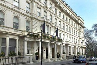 Pauschalreise Hotel Großbritannien, London & Umgebung, Corus Hyde Park in London  ab Flughafen Bremen