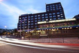 Pauschalreise Hotel Großbritannien, London & Umgebung, Danubius Hotel Regents Park in London  ab Flughafen Berlin