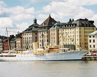 Pauschalreise Hotel Schweden, Schweden - Stockholm & Umgebung, First Hotel Reisen in Stockholm  ab Flughafen Düsseldorf