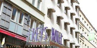 Pauschalreise Hotel Schweden, Schweden - Stockholm & Umgebung, Freys in Stockholm  ab Flughafen Düsseldorf