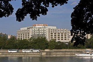 Pauschalreise Hotel Ungarn, Ungarn - Budapest & Umgebung, Danubius Hotel Helia in Budapest  ab Flughafen