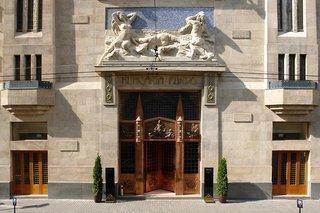 Pauschalreise Hotel Ungarn, Ungarn - Budapest & Umgebung, Continental Hotel Budapest in Budapest  ab Flughafen