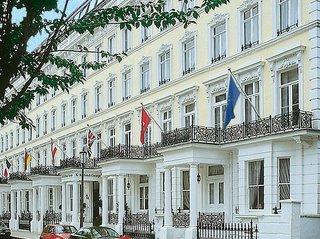 Pauschalreise Hotel Großbritannien, London & Umgebung, K+K Hotel George in London  ab Flughafen Berlin