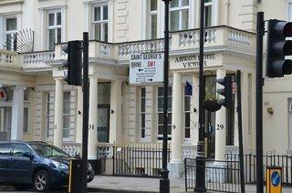Pauschalreise Hotel Großbritannien, London & Umgebung, Airways Victoria in London  ab Flughafen Berlin
