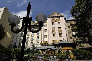 Pauschalreise Hotel Ungarn, Ungarn - Budapest & Umgebung, Corvin Hotel Budapest - Sissi wing in Budapest  ab Flughafen