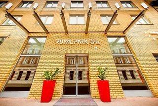 Pauschalreise Hotel Ungarn, Ungarn - Budapest & Umgebung, Royal Park Boutique Hotel in Budapest  ab Flughafen Berlin