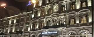 Pauschalreise Hotel Ungarn, Ungarn - Budapest & Umgebung, Hotel President in Budapest  ab Flughafen