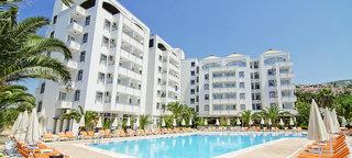 Pauschalreise Hotel Türkei, Türkische Ägäis, The Panorama Hill in Kusadasi  ab Flughafen Bruessel