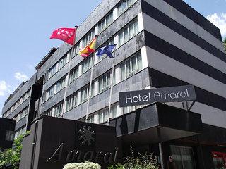 Pauschalreise Hotel Spanien, Madrid & Umgebung, Senator Castellana Hotel in Madrid  ab Flughafen