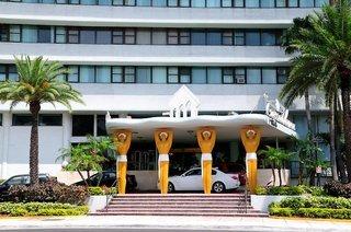 Pauschalreise Hotel USA, Florida -  Ostküste, Casablanca on the Ocean East Tower in Miami  ab Flughafen Amsterdam