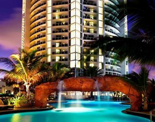 Pauschalreise Hotel USA, Florida -  Ostküste, Trump International Beach Resort in Miami Beach  ab Flughafen Amsterdam