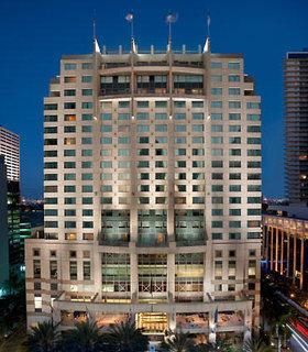 Pauschalreise Hotel USA, Florida -  Ostküste, JW Marriott Miami in Miami  ab Flughafen Amsterdam