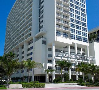 Pauschalreise Hotel USA, Florida -  Ostküste, Grand Beach Hotel Miami Beach in Miami Beach  ab Flughafen Amsterdam