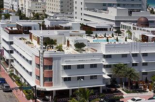 Pauschalreise Hotel USA, Florida -  Ostküste, Dream South Beach in Miami Beach  ab Flughafen Amsterdam
