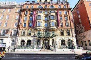 Pauschalreise Hotel Großbritannien, London & Umgebung, Ambassadors Bloomsbury in London  ab Flughafen Bremen