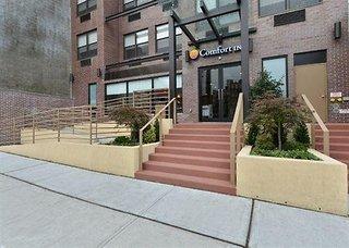 Pauschalreise Hotel USA, New York & New Jersey, Comfort Inn Midtown West in New York City  ab Flughafen Berlin-Tegel