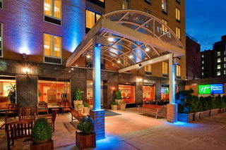 Pauschalreise Hotel USA, New York & New Jersey, Holiday Inn Express Manhattan Midtown West in New York City  ab Flughafen Berlin-Tegel