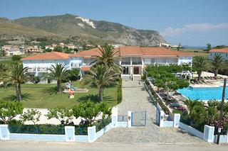 Pauschalreise Hotel Griechenland, Zakynthos, Sirocco in Kalamaki  ab Flughafen