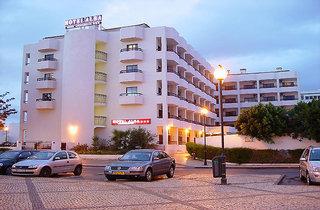 Pauschalreise Hotel Portugal, Algarve, Hotel Alba in Monte Gordo  ab Flughafen Bruessel