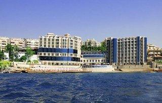 Pauschalreise Hotel Türkei, Türkische Ägäis, Charisma Deluxe Hotel in Kusadasi  ab Flughafen Bruessel
