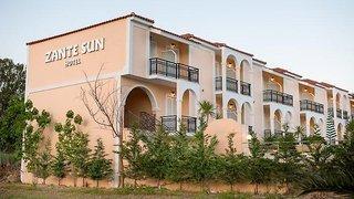 Pauschalreise Hotel Griechenland, Zakynthos, Zante Sun in Agios Sostis  ab Flughafen