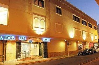 Pauschalreise Hotel Spanien, Costa del Sol, Las Rampas Hotel in Fuengirola  ab Flughafen Berlin-Tegel