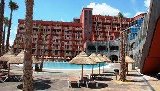 Pauschalreise Hotel Spanien, Costa del Sol, Holiday Polynesia in Benalmádena  ab Flughafen Berlin-Tegel