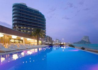 Pauschalreise Hotel Spanien, Costa Blanca, Gran Hotel Sol y Mar in Calpe  ab Flughafen Bremen