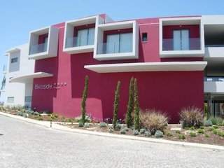 Pauschalreise Hotel Portugal, Algarve, Água Hotels Riverside in Portimão  ab Flughafen Bruessel
